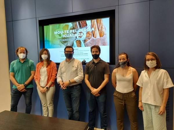 Curtidos Badia apoya la campaña «Mou-te pel zero»